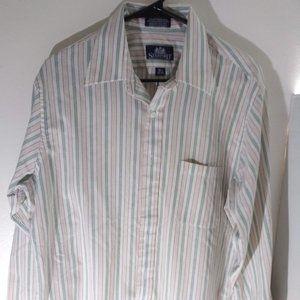 Men's Stafford Dress Shirt